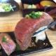 【和食酒場 風花】新メニュー 黒毛和牛の「肉寿司」が好評!肉の連鎖から抜け出せない!