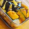【新潟の伝統野菜】白山朝市場で買える『関屋かぼちゃ』で冬支度