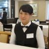 学生インタビュー #01「出会いは14年前。日本一のバリスタに憧れて見つけた夢」新潟調理専門学校 長谷川遥加さん