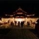 【神社】新潟の初詣スポット!恋人とパワースポットで迎える、新しい1年♡