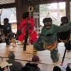 新潟の節分と言えばこれ!2/3開催 三条市の『本成寺鬼踊り』