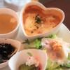弥彦村でランチといえばココ!オシャレでかわいいカフェ「柚子の花」に行ってきた