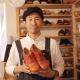 下北沢から新潟に移住『石丸靴工房』に潜入!ハンドメイドへの熱い想いを聴きました!