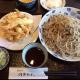 こう暑いんだもの、新潟市西区木山の『治平そば』でシャキッとざるそば(大盛り)食べてきました。