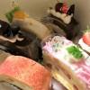 新潟ロールケーキパラダイス2017に行ってきた!種類が多すぎて紹介しきれません!!
