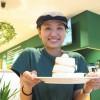 新潟初上陸!パンケーキ専門店「gram(グラム)」でぷるふわ新食感のプレミアムパンケーキ食べてきた!