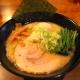 鶏白湯と豚骨の最強ダブルスープが味わえる!!上越市にあるラーメン店「麺ぐるい」に行ってきた♪