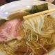 長岡市の人気ラーメン店「麺や 真登(まさと)」で薫る塩を食べてきた!