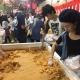 沼垂(ぬったり)がアツい!『発酵・大醸し祭り 2017・秋』で峰村醸造の味噌盛り体験