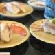 新潟市内のおすすめ回転寿司店5選!自慢のネタをリーズナブルに楽しむ!