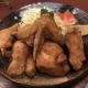 新潟市南区「若とり」のから揚げが美味!半身揚げの隠れた人気店です