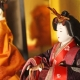 城下町村上 町屋の人形さま巡りへ行こう!貴重な人形が公開される春イベント!