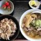 新発田市「食堂みやむら」名物もつラーメン食べてきた!もつラーメンなのに『もつ』じゃないって本当?!
