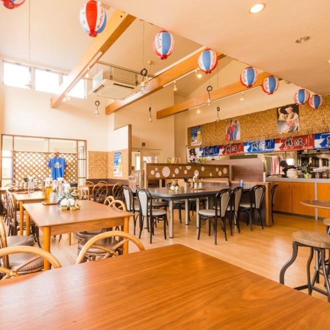 はいさい沖縄食堂