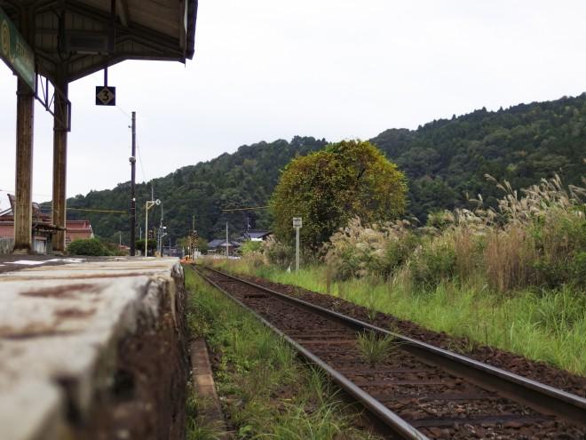 新潟県にあるちょっと変わった駅を調べてみた!この夏は青春18きっぷで秘境駅に行こう!